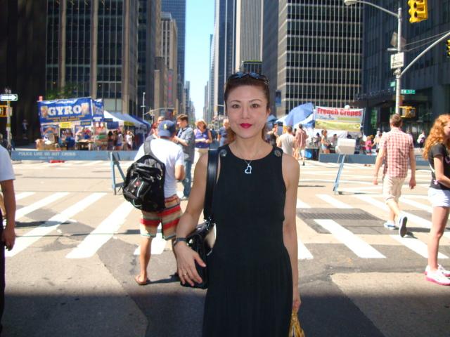 NY3年ぶり_f0028323_044405.jpg