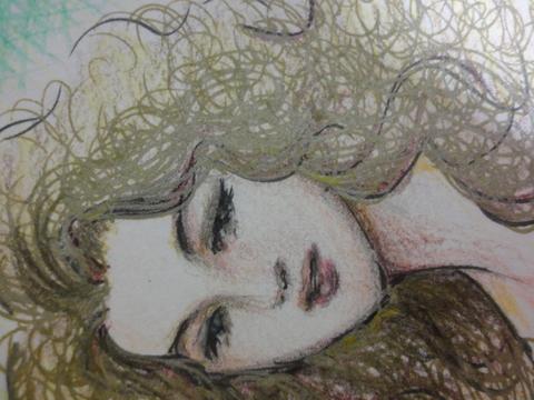 お絵描きというか・・・・文具が好きで(^^_c0006826_18115711.jpg