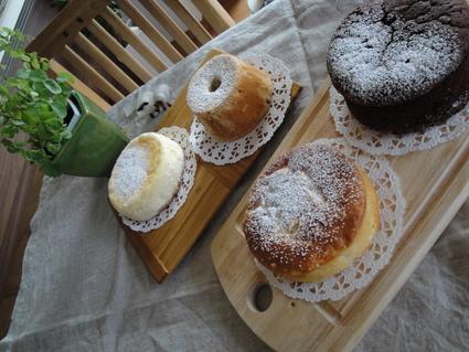 今月のカフェのケーキのご紹介♪_e0170128_21203164.jpg