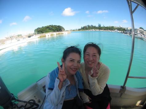 7月3日沖縄ブルーです_c0070933_20482886.jpg