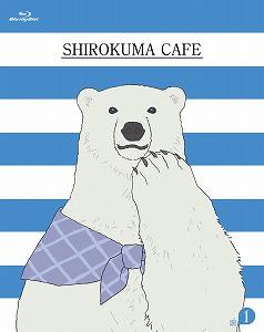 「しろくまカフェ トークショーinナムコ・ナンジャタウン」_e0025035_11221191.jpg