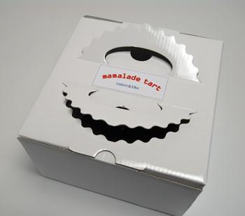 またまた、ケーキ焼いたぜ・・・_d0130640_651382.jpg