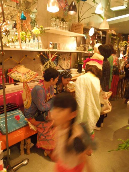 les retrouvailles avec tse&tse a Fukuoka_a0262845_13423474.jpg