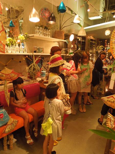 les retrouvailles avec tse&tse a Fukuoka_a0262845_13424473.jpg