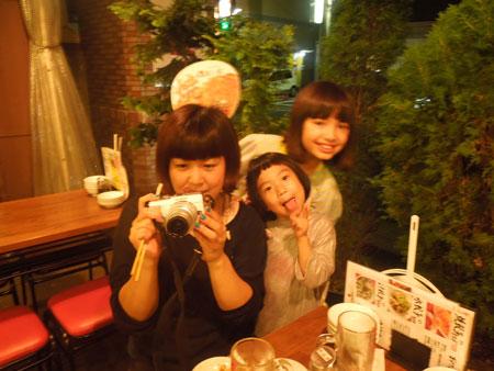 les retrouvailles avec tse&tse a Fukuoka_a0262845_13473922.jpg