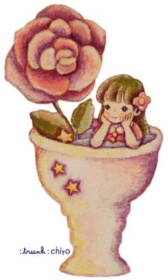 LOFT企画☆星座×ART☆ (〜7/16)_f0223074_12153657.jpg