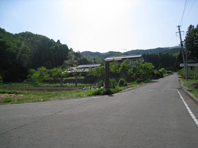 林道半田山線起点付近の風景~半田散歩から⑥_a0087378_426348.jpg