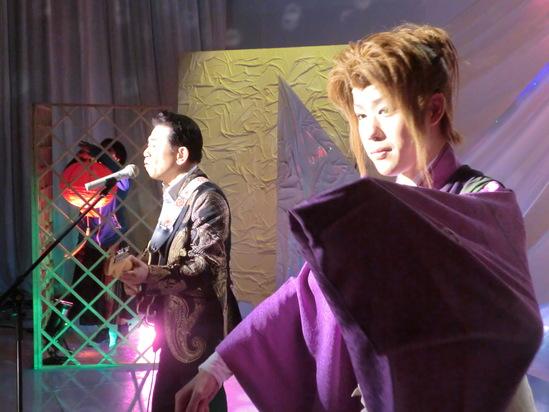今千葉テレビから戻ってきました。_e0119092_15282584.jpg