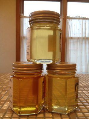 岩木山養蜂の蜂蜜_a0134394_644184.jpg