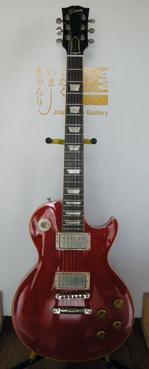 レスポールが重た過ぎたんだろ!【Gibson Les Paul 特集】_c0123295_18594039.jpg