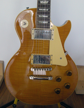 レスポールが重た過ぎたんだろ!【Gibson Les Paul 特集】_c0123295_1910567.jpg