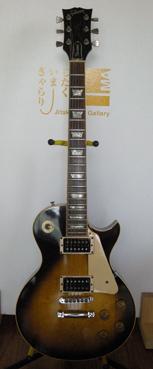 レスポールが重た過ぎたんだろ!【Gibson Les Paul 特集】_c0123295_1943098.jpg