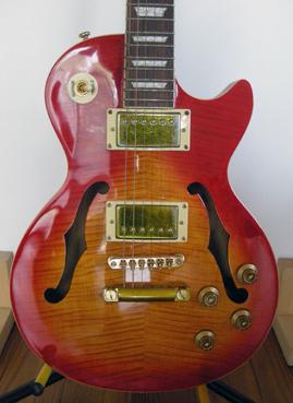 レスポールが重た過ぎたんだろ!【Gibson Les Paul 特集】_c0123295_1973733.jpg