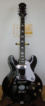 レスポールが重た過ぎたんだろ!【Gibson Les Paul 特集】_c0123295_1982169.jpg
