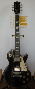 レスポールが重た過ぎたんだろ!【Gibson Les Paul 特集】_c0123295_1991551.jpg