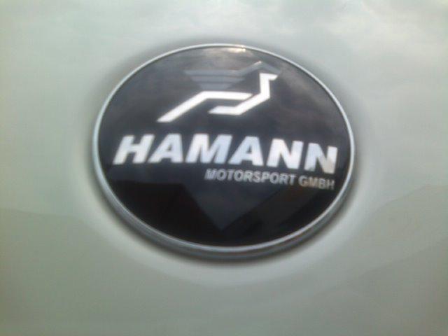 BMW X6 ハーマン仕様入庫(^^) HAMANN_b0127002_15363228.jpg