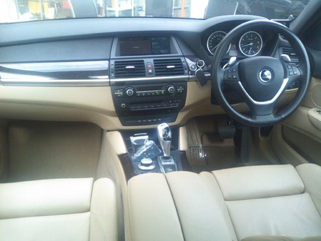 BMW X6 ハーマン仕様入庫(^^) HAMANN_b0127002_15363235.jpg