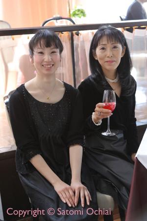 オーガニックフラワーのウエディングブーケ☆心温まるWedding Party _b0138802_199304.jpg