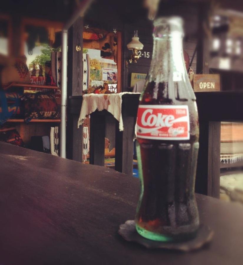 瓶コーラ_d0081605_15125458.jpg