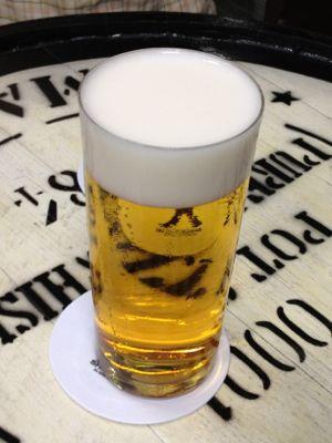 ビールスタンド重富_e0177509_012386.jpg