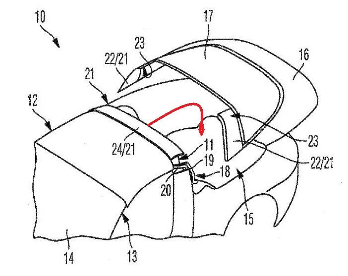 3 besides Car Blueprints narod ru images porsche porsche 911 Turbo in addition Turbo S 970 further 17727601 besides Porsche Hinge Pillar Reinforced 99150203601grv. on carrera porsche 991 targa