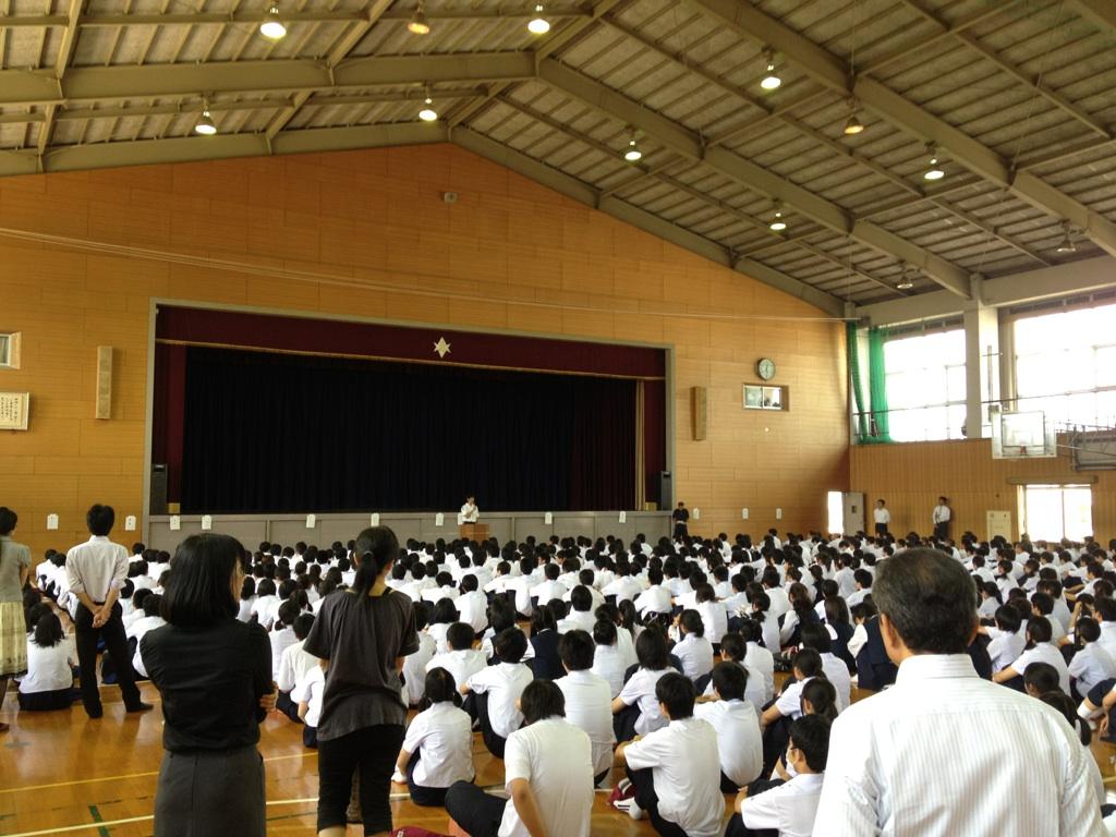 愛知県立豊田北高等学校         toyokita.exblog.jp