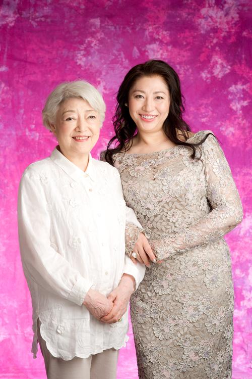 母との写真_e0048332_22532879.jpg