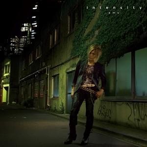 amu 2ndアルバム「Intensity」リリース!!_e0025035_17525789.jpg
