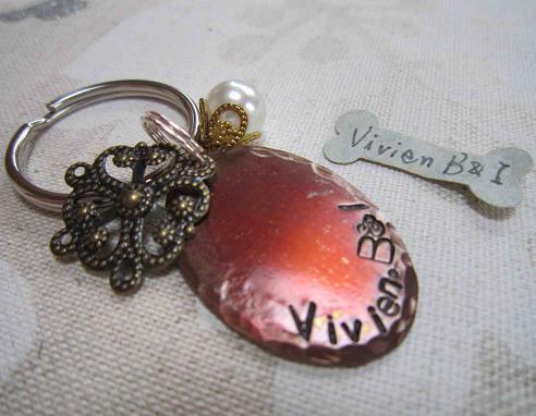 ヴィヴィにとっても素敵なプレゼント~♪_b0177436_2244756.jpg