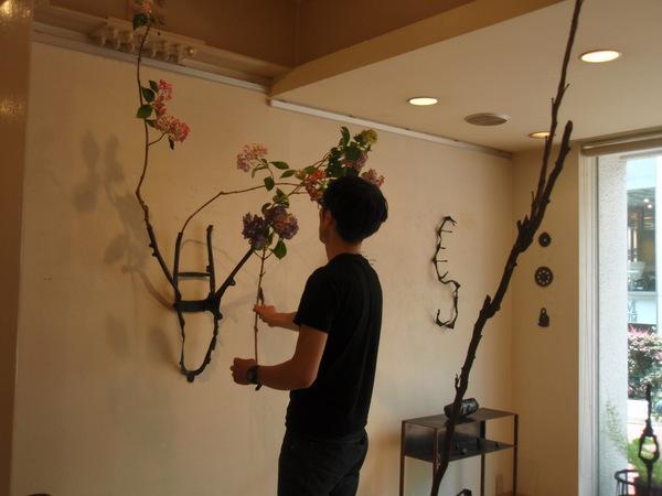 小沢敦志さんの個展  _b0132442_17412725.jpg