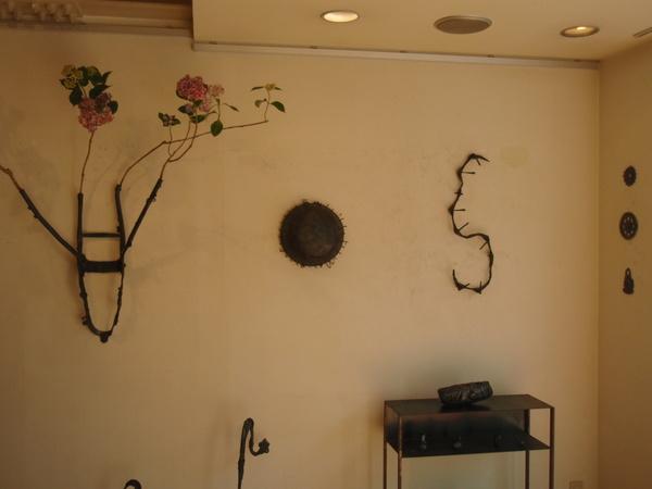 小沢敦志さんの個展  _b0132442_17421495.jpg