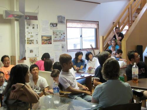 東北震災ボランティアの報告と証_c0197842_4462424.jpg
