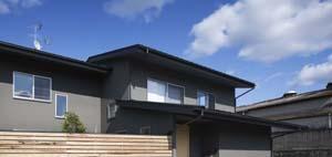 「軒庭の家」竣工写真 UP_e0212844_22383912.jpg