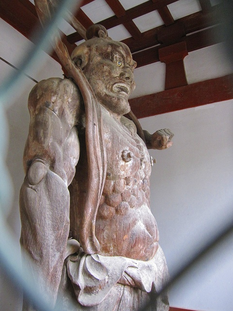 西国33ヶ寺第7番【岡寺】へ。_e0237645_1619545.jpg