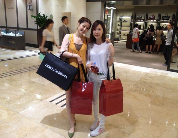 韓国 ランチ & ショッピング_c0151965_155039.jpg