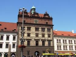 Czech Republic ピルスナービール発祥の地ピルゼン_e0195766_6155866.jpg