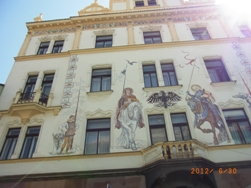 Czech Republic ピルスナービール発祥の地ピルゼン_e0195766_6162122.jpg