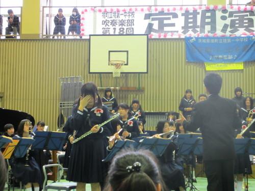 境第一中学校チンギスハーン学年 卒業?!_b0187479_12514815.jpg