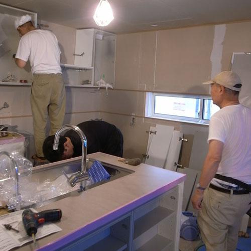 キッチン!_d0266482_0363749.jpg