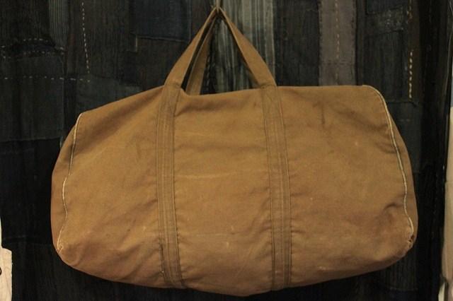 1950\'s   Duffle BAG_d0121303_1553332.jpg