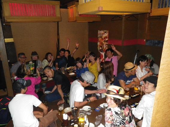 2012.07.03(火) カジノド三宮(ビガーデン)_a0062810_1353068.jpg