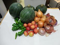 野菜、果物☆_f0206213_12331145.jpg