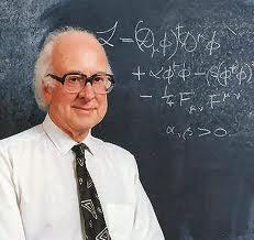 「ヒッグス粒子」:素粒子論世界では「あらねばならぬ粒子」なのサ!_e0171614_1445674.jpg