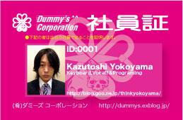 第4期ダミーズコーポレーション(2012年以降)_d0149215_0223621.jpg