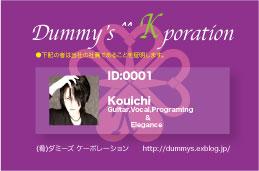 第3期ダミーズコーポレーション(2010年以降)_d0149215_030742.jpg