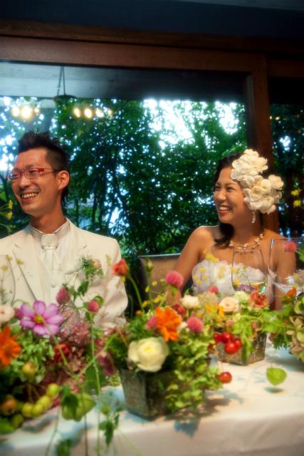 新郎新婦様からのメール 秋の花とスズランのイヤリング サイタブリア様へ_a0042928_1765129.jpg