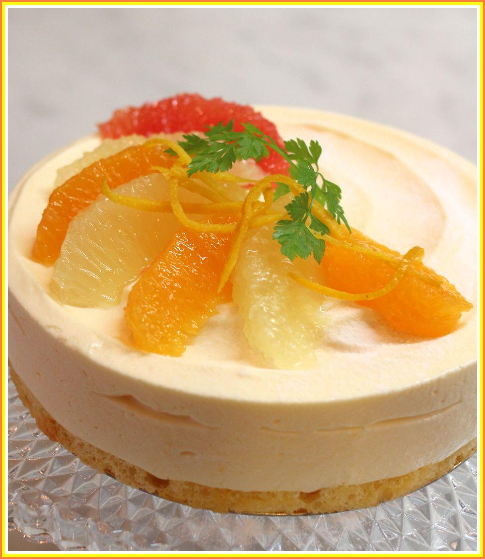 オレンジのティラミス・・・_b0093830_142259.jpg