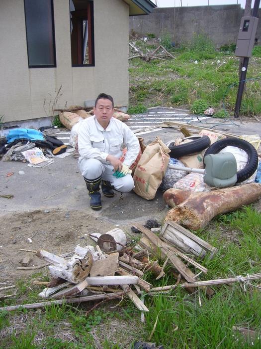 気仙沼ボランティア旅行(7)_f0124235_23215180.jpg
