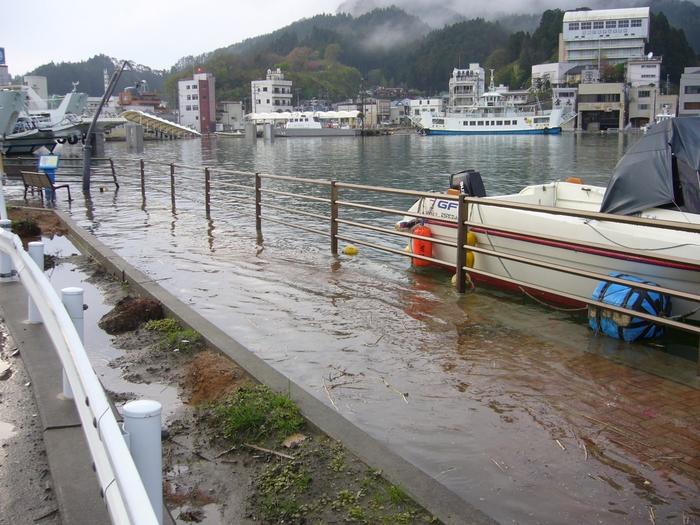 気仙沼ボランティア旅行(7)_f0124235_23233954.jpg