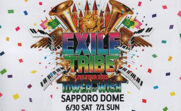 EXILEのコンサートへ_e0260759_23245838.jpg